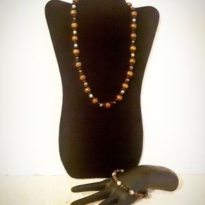 Other - MAN'S JEWELRY SET